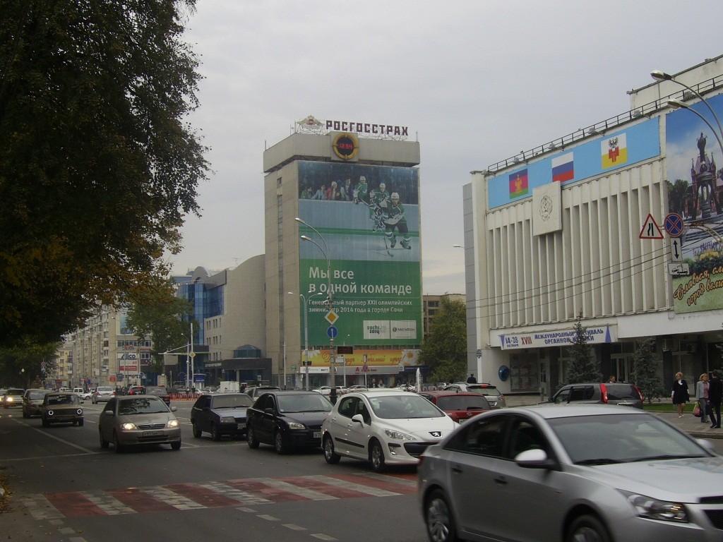 Брандмауэры Краснодар Новороссийск