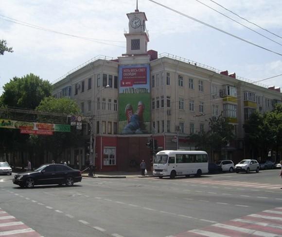 Брандмауэры Краснодар Сочи Новороссийск
