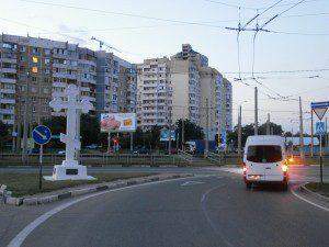 рекламные щиты Краснодар