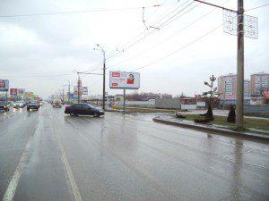 Дзержинского (напротив № 201)