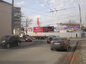 Сакко и Ванцетти - Судостальская №1