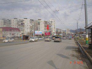 пр. Дзержинского и Волгоградская