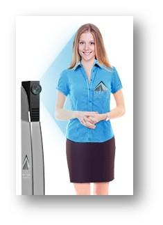 виртуальный промоутер, новый вид рекламы