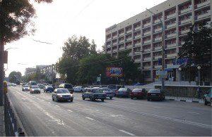 Размещение наружной рекламы Новороссийск
