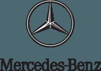 Мерседес-Бенц логотип