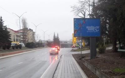 рекламные щиты в Адлере