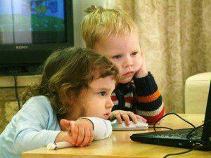 Сколько рекламы в год потребляют наши дети