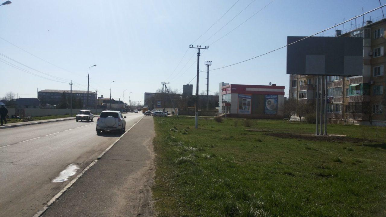 Гулькевичи, Ленинградская, 41. сторона А