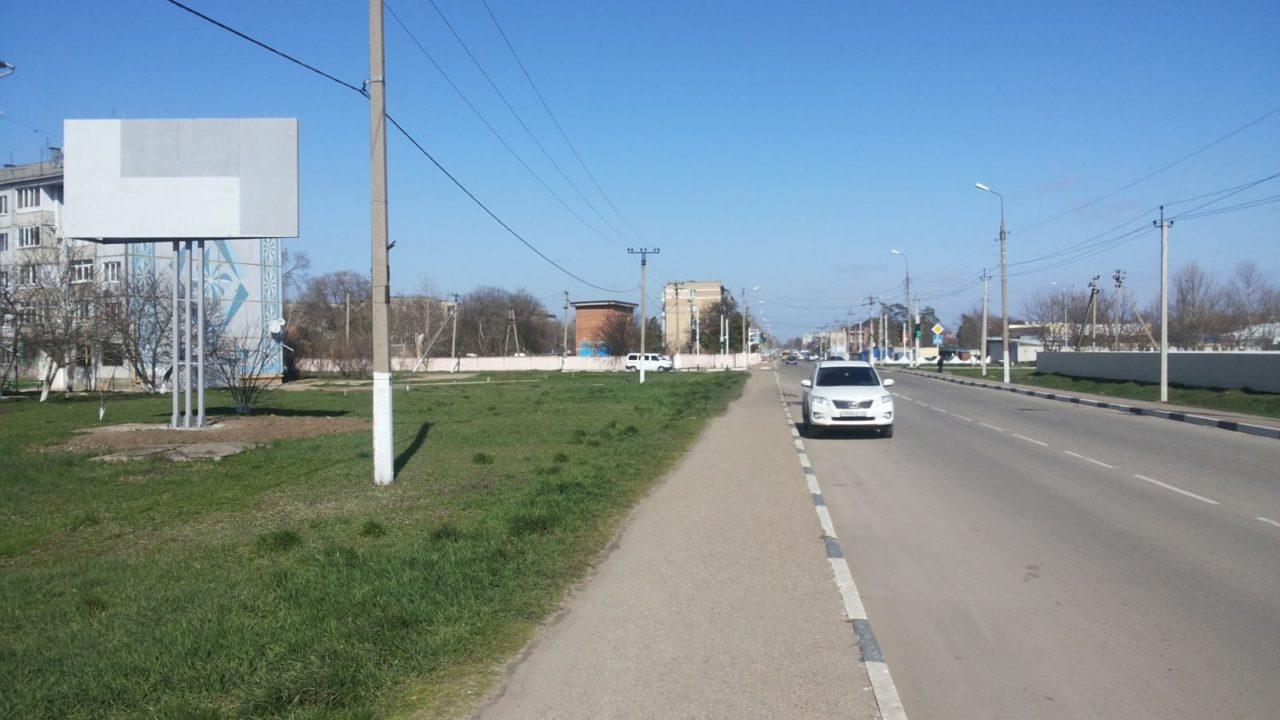 Гулькевичи, Ленинградская, 41. сторона Б