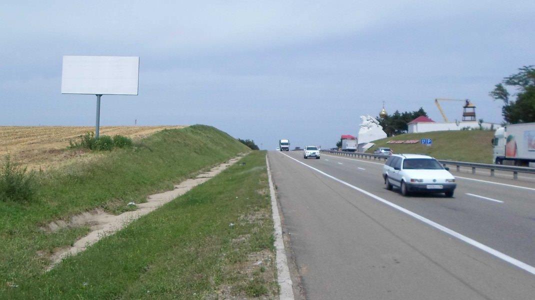 рекламные щиты в Кущевской