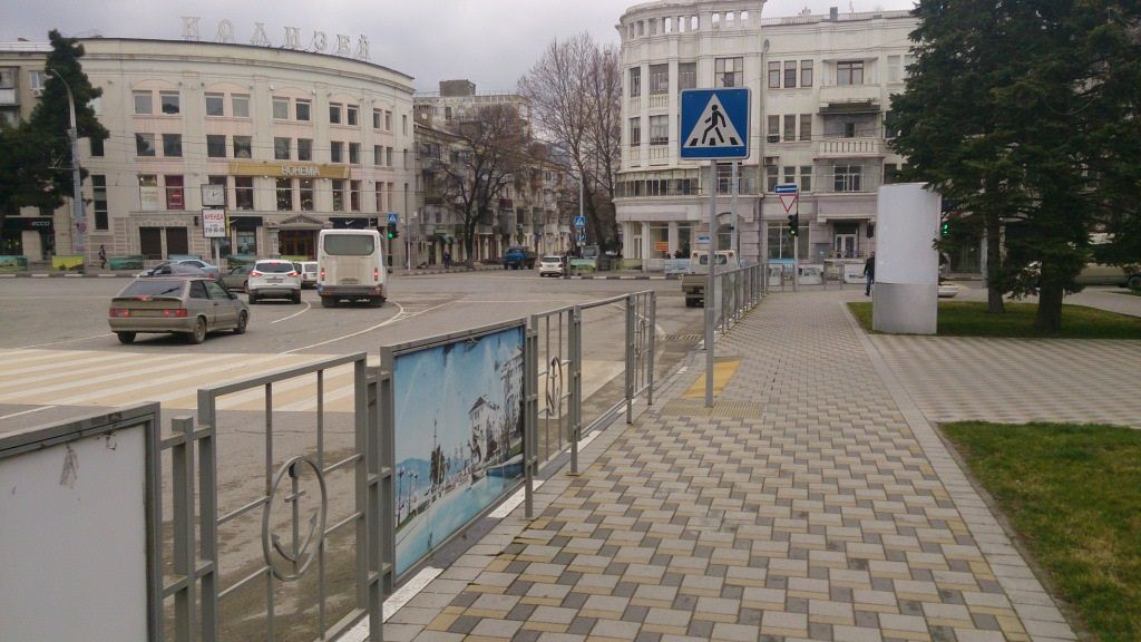аренда сити-формата на советов и свободы Новороссийск