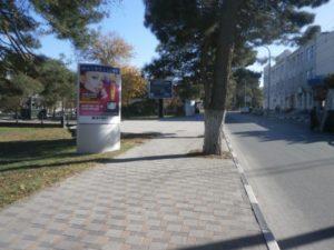 14 А Советов, напротив ост. Смена, рядом с пл. Пушкина