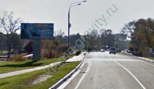 аренда щитов на Пионерском пр. в Анапе