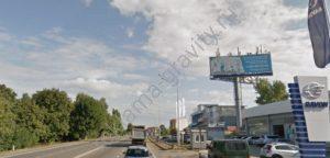 суперсайт ростовское шоссе Краснодар