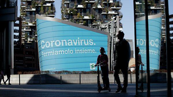 коронавирус и реклама