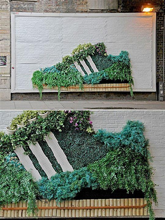 природа и реклама