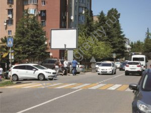 аренда 3х6 Абрикосовая, кинотеатр Сочи